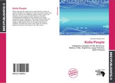 Kolla People的封面