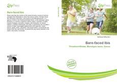 Buchcover von Bare-faced Ibis