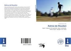 Buchcover von Astros de Houston