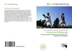 Bookcover of Pirates de Pittsburgh