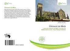 Clément de Metz的封面