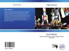 Buchcover von East Kolkata