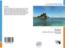 Bookcover of Gokula