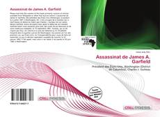 Buchcover von Assassinat de James A. Garfield
