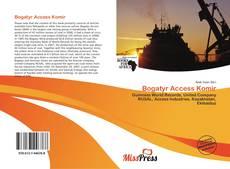 Buchcover von Bogatyr Access Komir