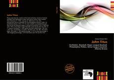 Bookcover of John Titus