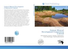 Bookcover of Gujarat Mineral Development Corporation Limited