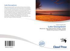 Capa do livro de Lake Georgetown