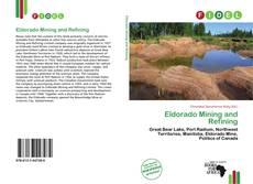 Bookcover of Eldorado Mining and Refining