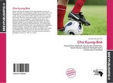 Borítókép a  Cha Kyung-Bok - hoz