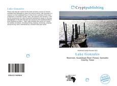 Copertina di Lake Gonzales
