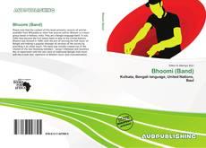 Bhoomi (Band) kitap kapağı