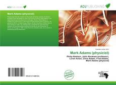 Bookcover of Mark Adams (physicist)