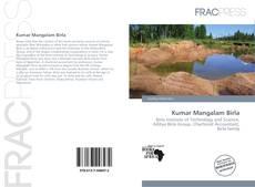 Kumar Mangalam Birla的封面
