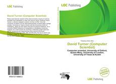 Bookcover of David Turner (Computer Scientist)