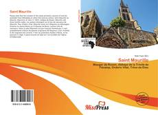 Обложка Saint Maurille