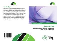 Cecilia Morel kitap kapağı