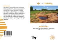MSPL Limited的封面