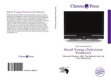 Buchcover von David Young (Television Producer)