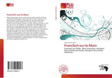Bookcover of Francfort-sur-le-Main