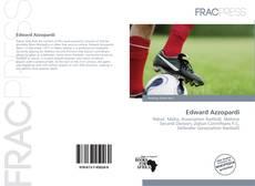 Buchcover von Edward Azzopardi