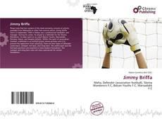 Jimmy Briffa的封面