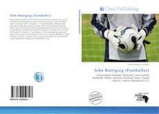John Buttigieg (Footballer)的封面