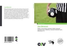 Joe Brincat的封面