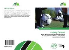 Jeffrey Cetcuti的封面