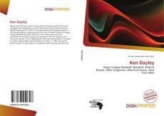 Ken Dayley kitap kapağı