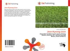 Bookcover of Jeon Kyeong-Joon