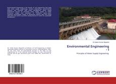 Bookcover of Environmental Engineering - I