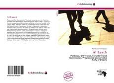 Capa do livro de Al Leach