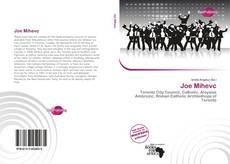 Couverture de Joe Mihevc