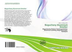 Bookcover of Boguchany Aluminium Smelter