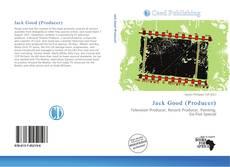 Jack Good (Producer) kitap kapağı