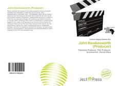 John Hawkesworth (Producer) kitap kapağı