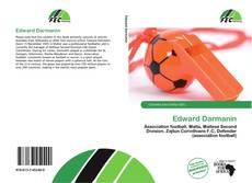 Edward Darmanin的封面