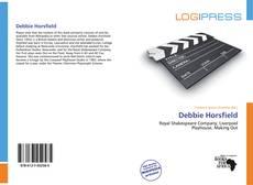 Bookcover of Debbie Horsfield