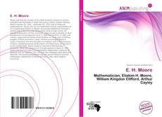 Buchcover von E. H. Moore