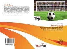 Bookcover of Kim Gi-Dong