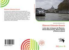 Couverture de Étienne Célestin Enoch