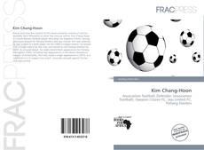 Bookcover of Kim Chang-Hoon