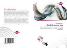 Portada del libro de Kevin Lamoureux