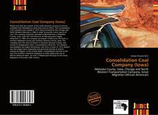 Bookcover of Consolidation Coal Company (Iowa)