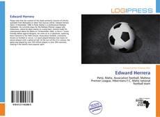 Buchcover von Edward Herrera