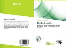 Borítókép a  Elpidio González - hoz