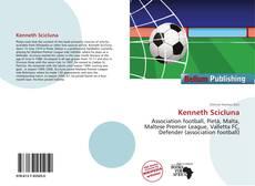 Kenneth Scicluna的封面