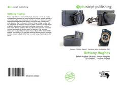 Bookcover of Bettany Hughes