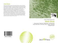 Bookcover of Amer Deeb